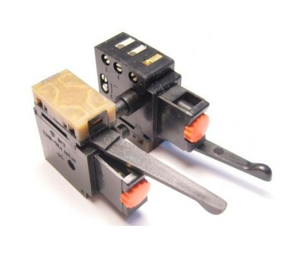 Механизм реверса для электродрели
