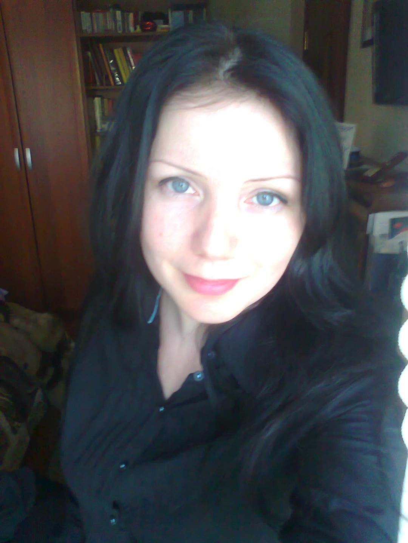 Анна Шпакова