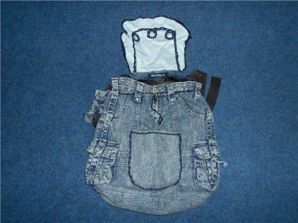 rjukzak-iz-staryh-dzhinsov-600x450 Поиск на Постиле: рюкзак из старых джинсов
