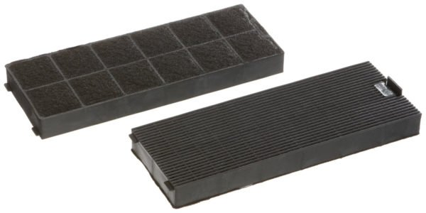 Carbon filters for hoods