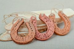 charms for home