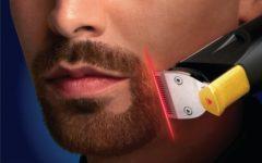 Beard and Mustache Trimmer