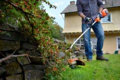 триммер для стрижки травы
