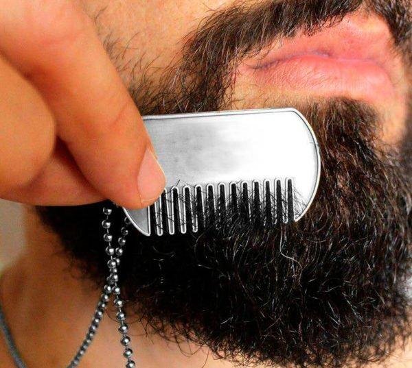 Тушёвка бороды