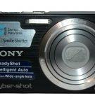 Sony Cyber-shot DSC-W610