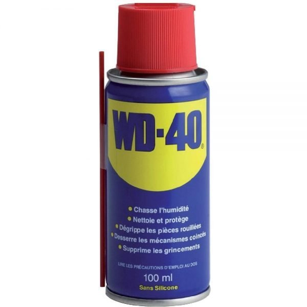 WD-40 («вэдэшка»)
