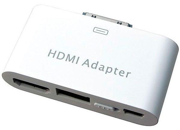 HDMI-адаптер