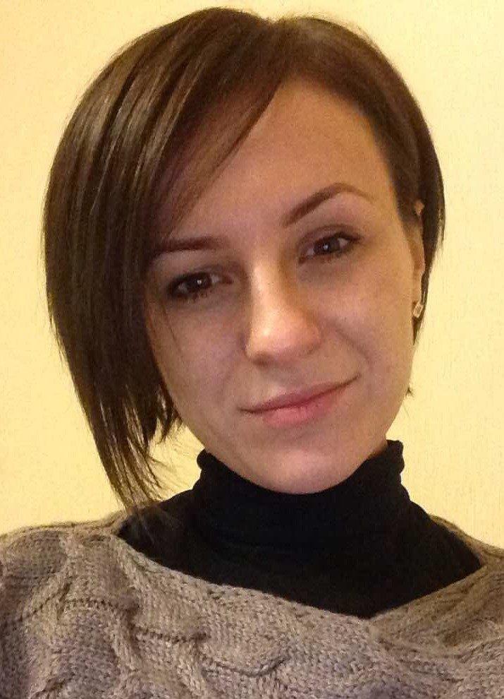 Юлия Шалыгина