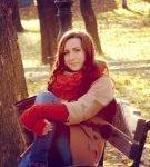 Екатерина Жирнова