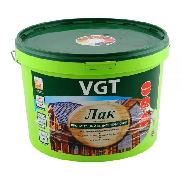 Акриловый лак VGT