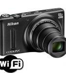 Nikon Coolpix S9600 Wi-Fi