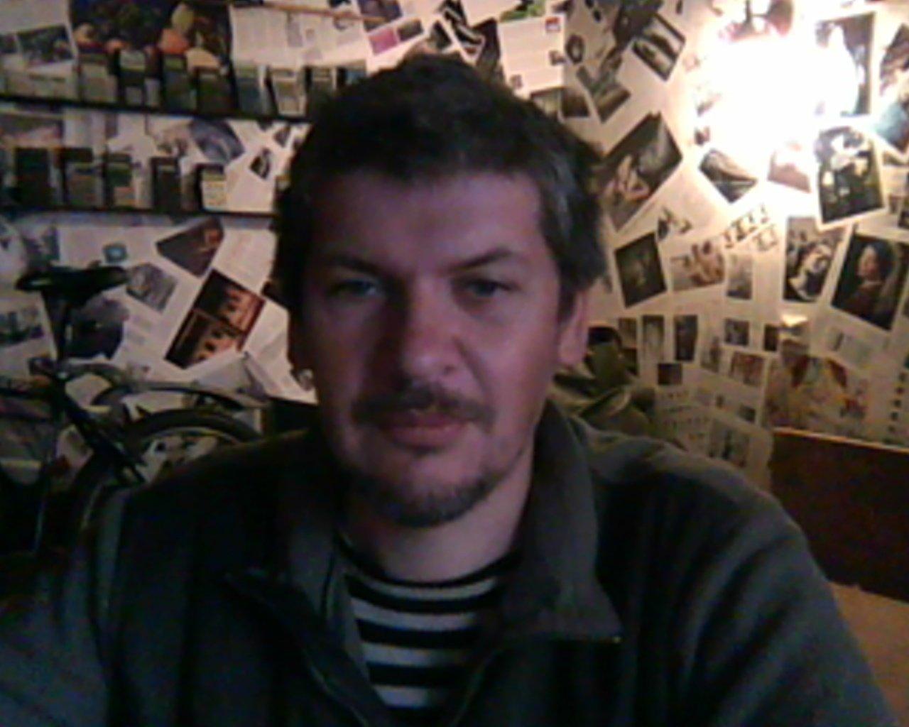 Дмитрий Майдан
