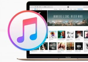 Плейлист в iTunes