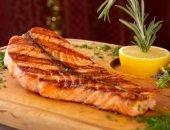 Рыба, приготовленная на мангале, обладает потрясающим вкусом и неповторимым ароматом