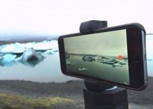 съемка на iphone, ipad и обработка видео