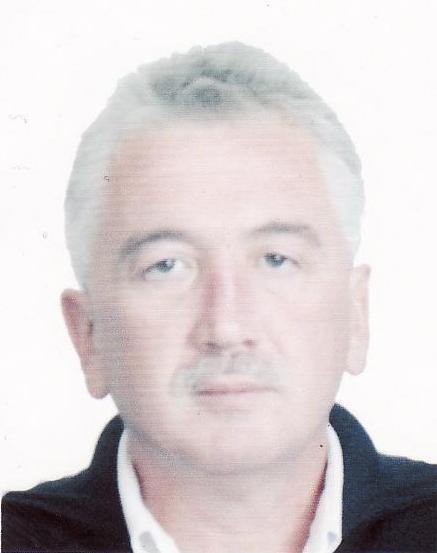 Виталий Овчинников
