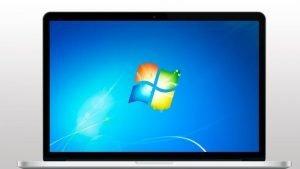 Windows на Mac
