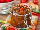 Аппетитное лечо из баклажанов на зиму - вкусное и ароматное напоминание о лете