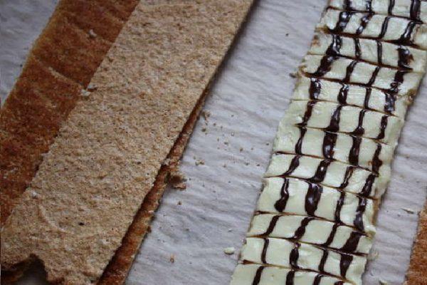 глазурь для пирожного