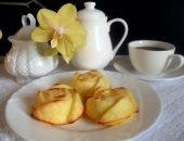 Сырники с чаем