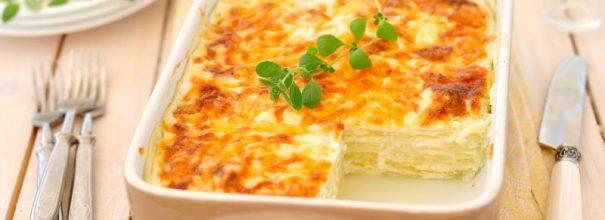 Запеканка из кабачков - простое в приготовлении и очень вкусное блюдо