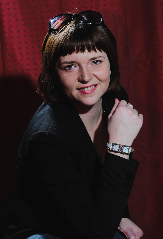 Татьяна Плешакова