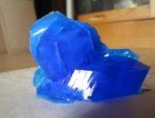 вырастить кристалл из медного купороса