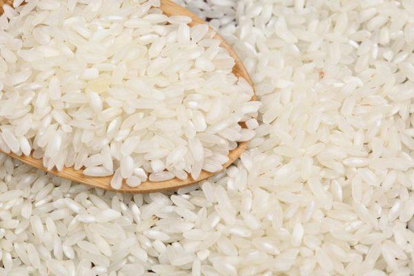 рис длиннозёрнный