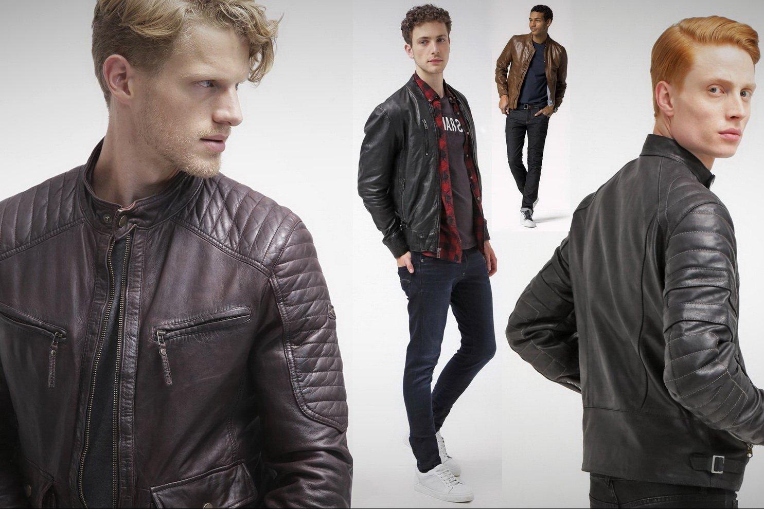 963bf1d13d56 Можно ли стирать кожаную куртку в домашних условиях и как это делать  правильно + фото, видео и отзывы. ]]