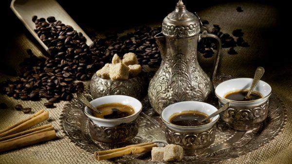 Кофе — любимый напиток миллионов людей