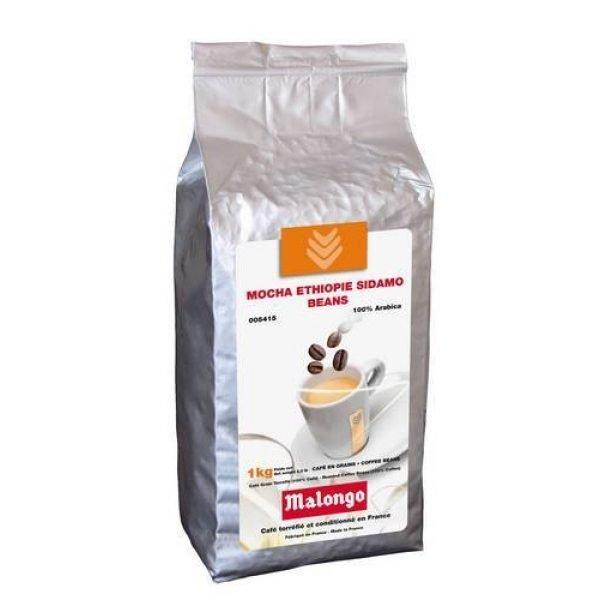 Кофе Malongo