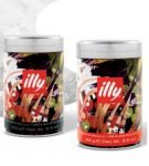 ILLY — кофе из Италии