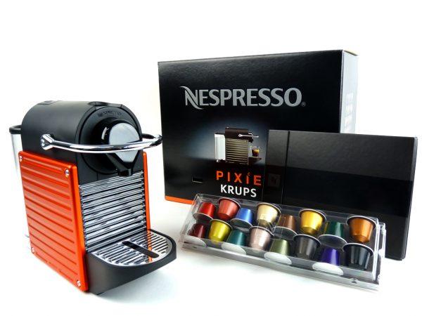 Капсулы для Nespresso