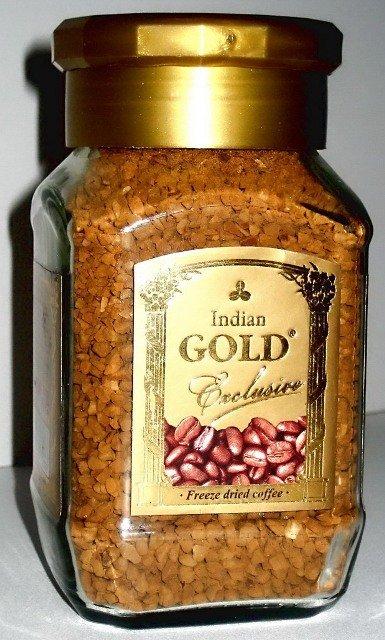 Индийсикое золото Exclusive
