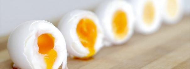 Можно ли жарить разбитые яйца — 9