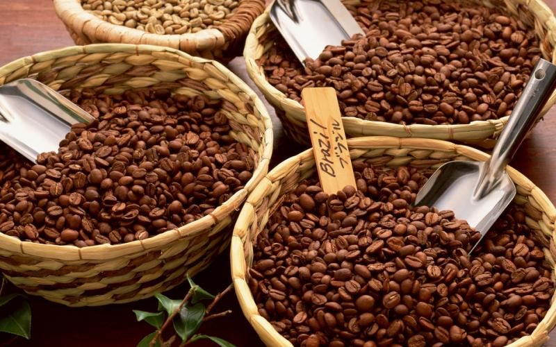 Лучшие сорта кофе молотый