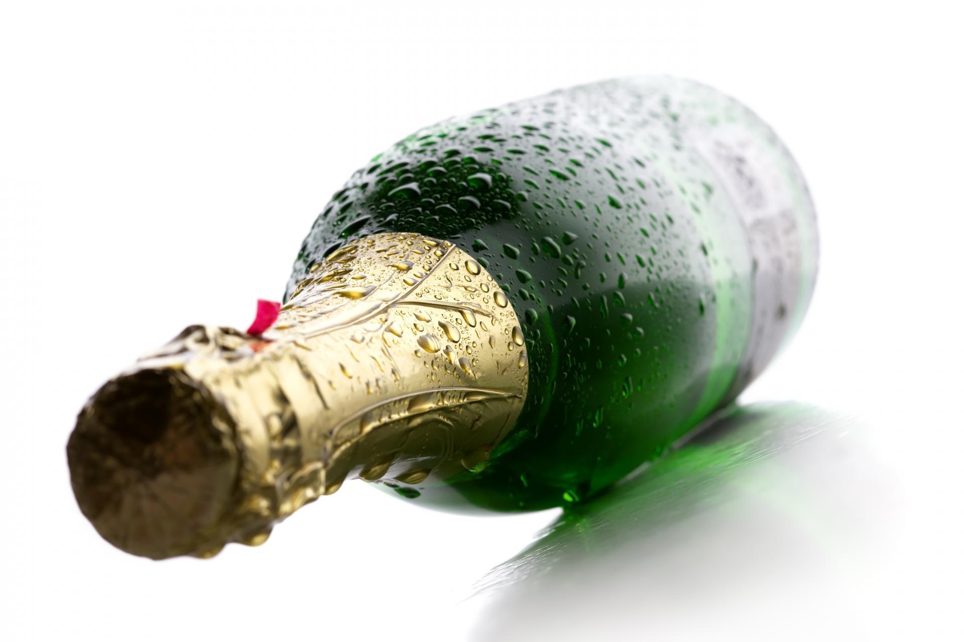 Самостоятельно как открыть шампанское правильно