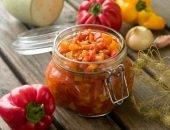 Лечо из кабачков - прекрасное дополнение ко вторым блюдам и гарнирам