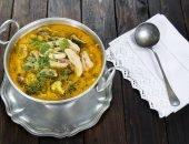 Грибной суп - неповторимый аромат и чудесный вкус