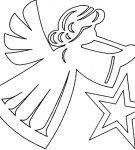 Шаблон «Ангел»