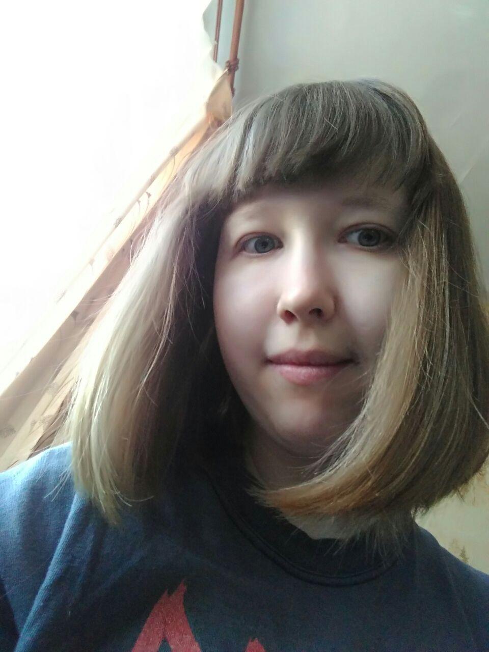 Ирина Чулочникова