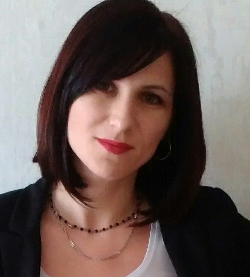 Марина Усатюк
