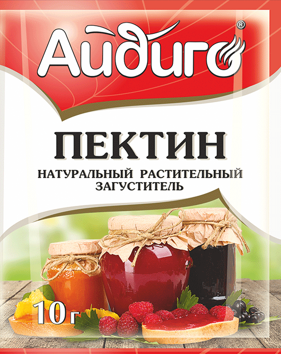 Пектин