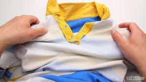 Глажка рубашки поло
