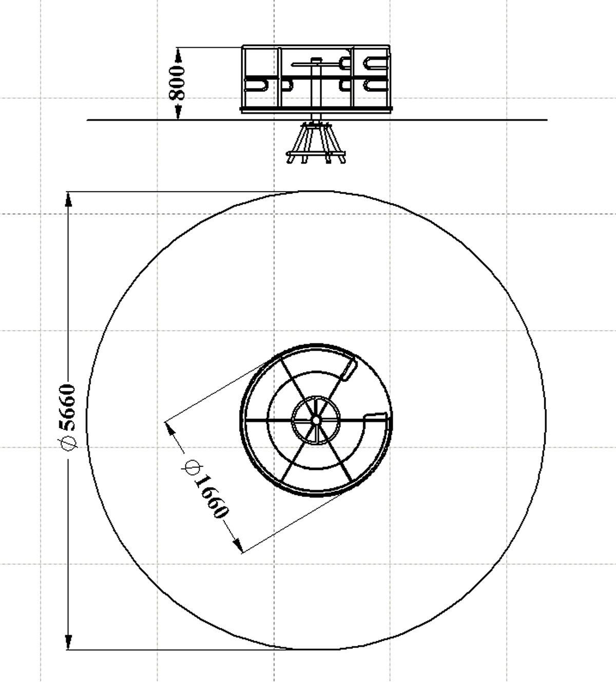 карта карусели на вагонетки - 7