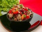 Классический салат