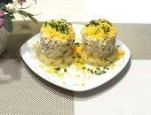 Изысканный вкус салата
