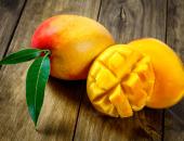 Разрезанное манго