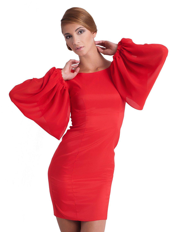 картинки интересных рукав для платьев сегодня расскажем