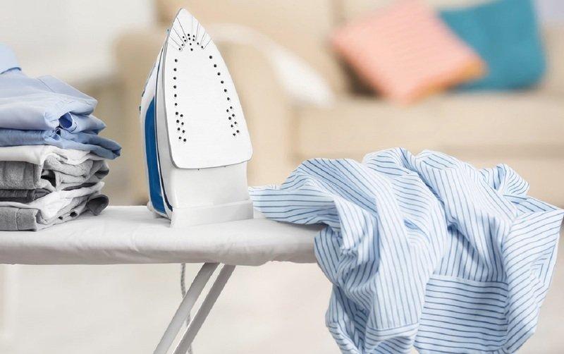 Как гладить рубашки — советы как правильно гладить мужские и женские рубашки (85 фото   видео)